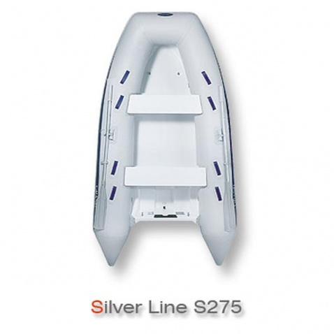 Nafukovací člun Grand S275