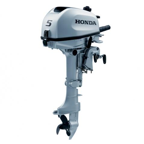 Lodní motor Honda BF5DH