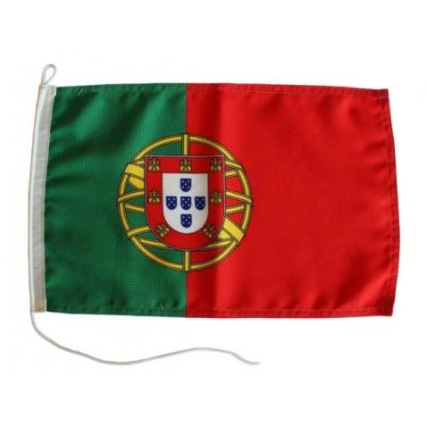 Vlajka Portugalsko 20x30cm