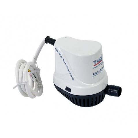 Bilge pumpa 500 GPH, automatická