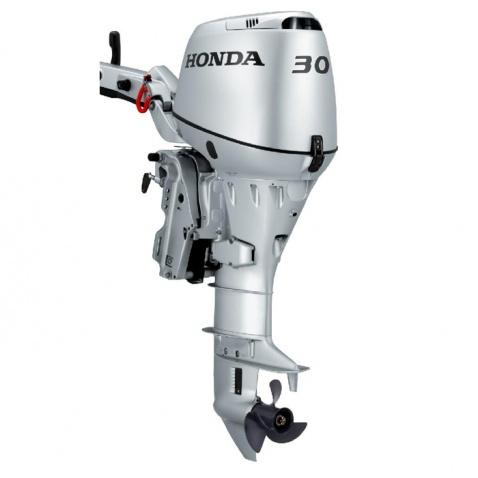 Lodní motor Honda BF30DK2