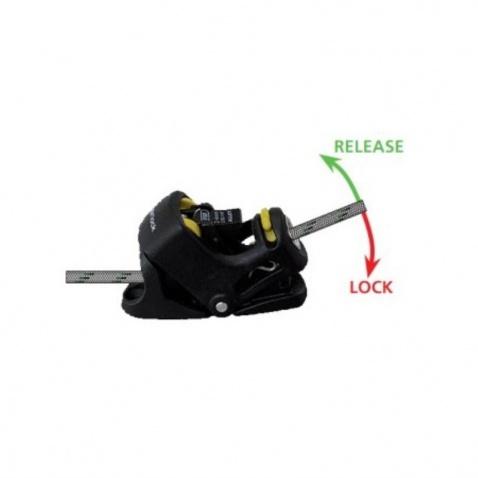 SLPXR0206 Stoper Spinlock Clamcleat PXR, 2-6mm