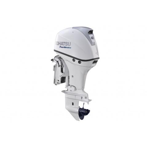 Lodní motor Tohatsu MFS40AW ETL