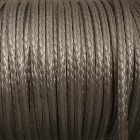 D-Pro pr.4 mm silver (špulka 10m)