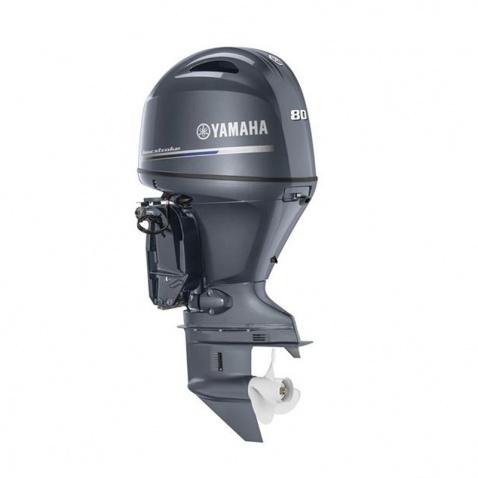 Lodní motor Yamaha F80