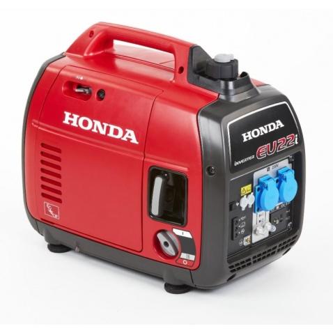 Elektrocentrála Honda EU 22i