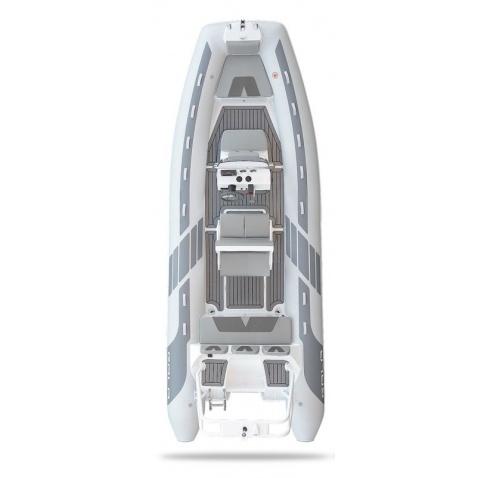 Nafukovací člun GALA Viking V650