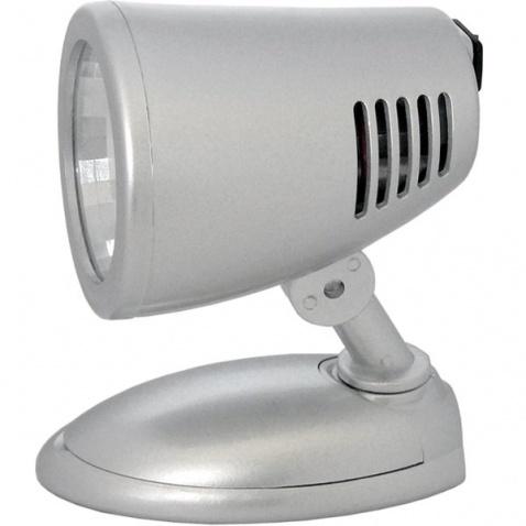 Lampička, LED