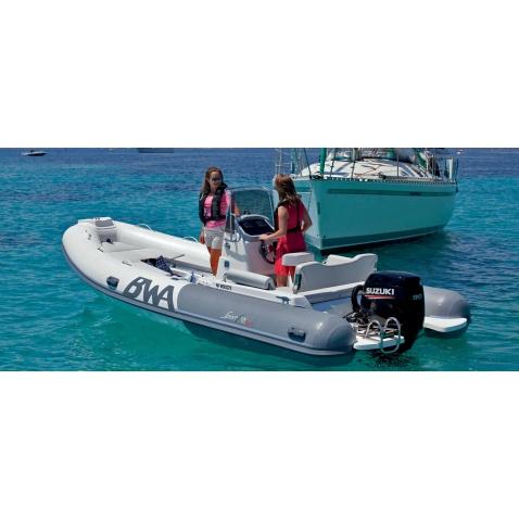 Nafukovací člun BWA Sport 18' GT