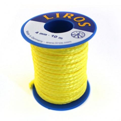D-Pro pr.4 mm yellow (špulka 10m)