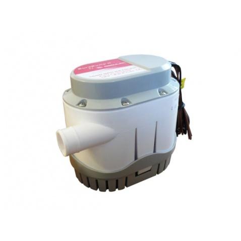 Bilge pumpa 1500 GPH, automatická