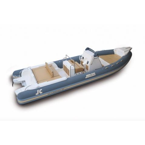 Nafukovací člun Joker Clubman 26 Special