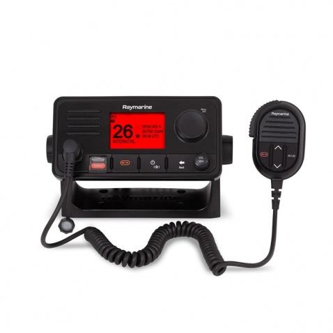 Kurz OFP - Omezený průkaz radiotelefonisty námořní pohyblivé služby