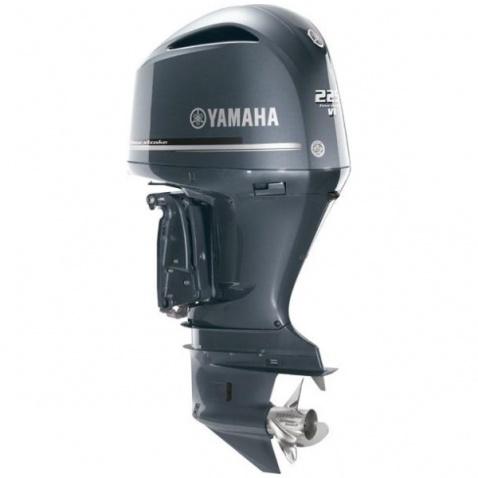 Lodní motor Yamaha FL225FETX