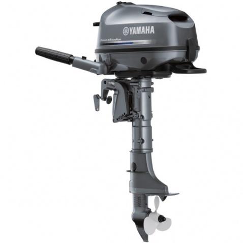 Lodní motor Yamaha F5A