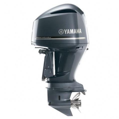 Lodní motor Yamaha F300B
