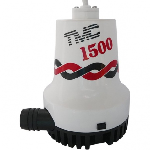 Bilge pumpa 1500 GPH