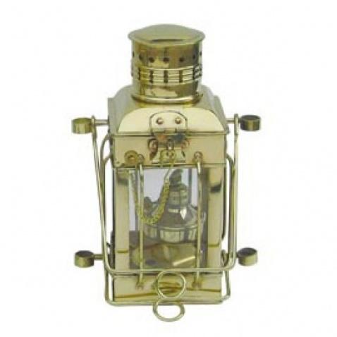 Lampa petrolejová