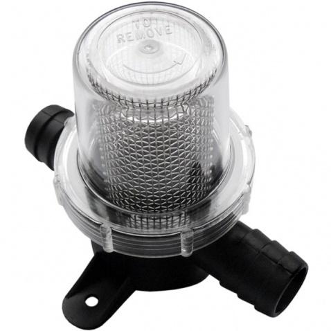 Vodní filtr,pr.hadice 19mm