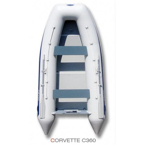 Nafukovací člun Grand C360