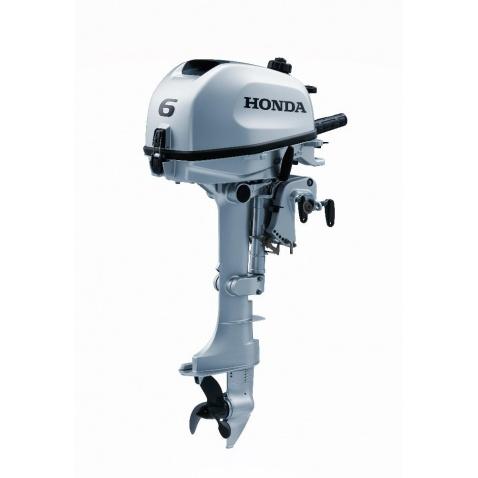 Lodní motor Honda BF6AH