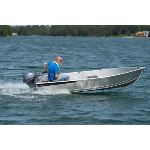 Motorový člun Buster Mini