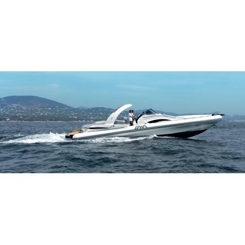 Nafukovací člun BWA 40' Premium
