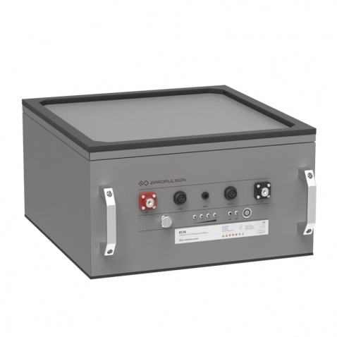 Baterie pro ePropulsion E175, 175Amp