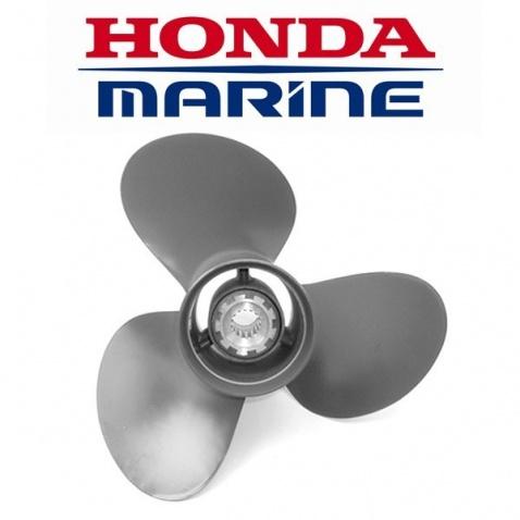 Propeler Honda alu, 3x13 1/4x17R AL