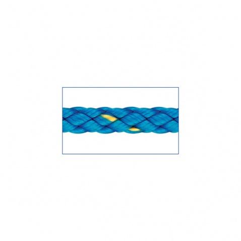 Prestretch pr.4 mm blue