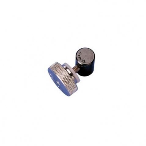 Zarážka do stěžně do drážky s válečkem pr. 12,5mm