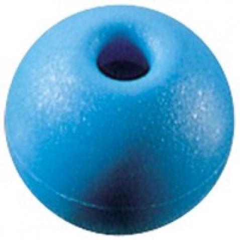 Kulička, modrá pr. 20 mm, max. lano pr. 5 mm - RF1317BLU