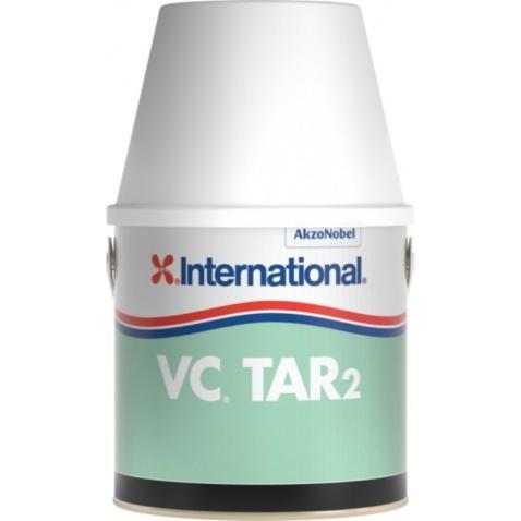 Barva základová  VC TAR 2 - bílá, 2,5l