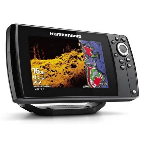 Humminbird Helix 7X MDI GPS G3