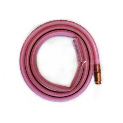 Pumpa manuální na nasání tekutiny,d.175cm,pr.19 mm