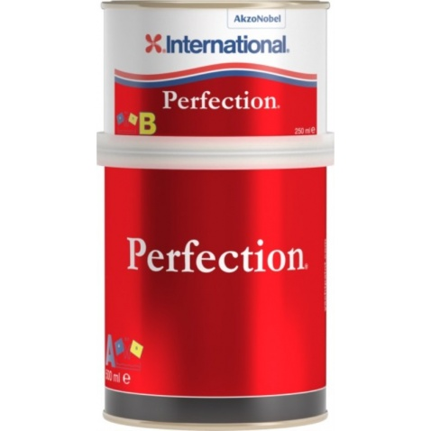 Barva vrchní  PERFECTION - bílá 001, 0,750l