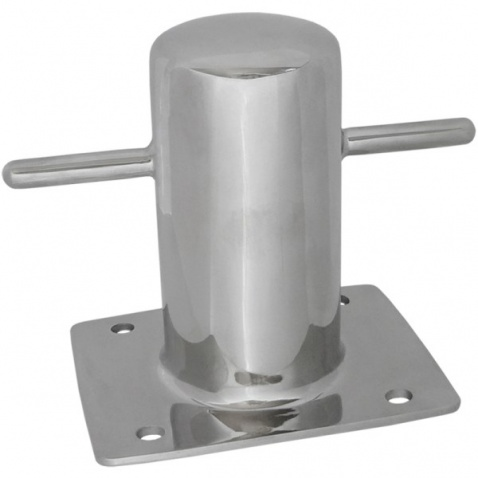 Vyvazovací pachole nerez - průměr 61mm, výška 125mm