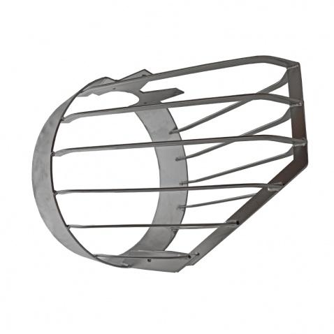 Kryt na propeler-Prop Deflector 51-115HP