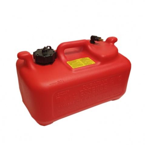 Nádrž na palivo 22,7 l, 30x45cm