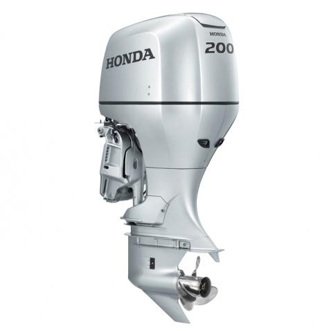 Lodní motor Honda BF200D
