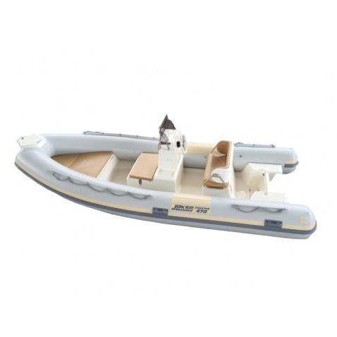 Nafukovací člun Joker Coaster 470