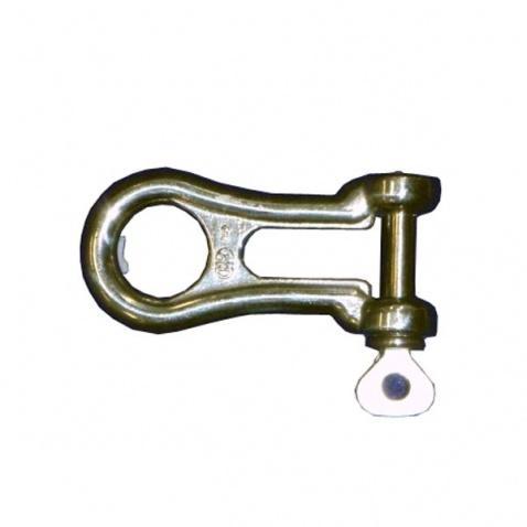 Šekl na řetěz 6-8 mm