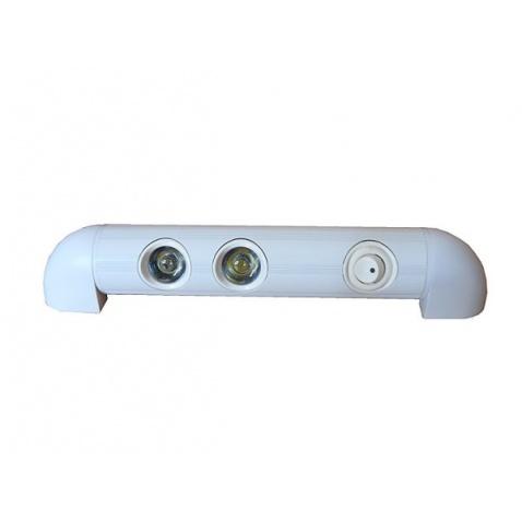 Světlo kajutové, LED , otočné