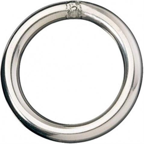 Kroužek – RF125 tl. materiálu 8mm, vn. průměr 42,5mm