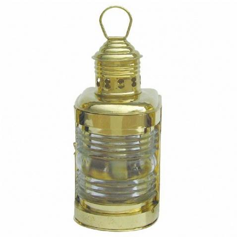 Lampa petrolejová, kotevní,výška 23cm