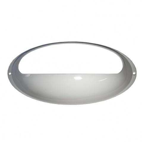 Rámeček pro kokpitové světlo, 240x120mm