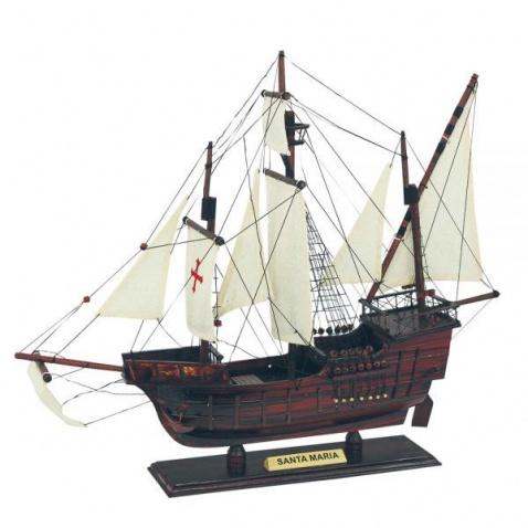 Model lodi - Caravel Santa Maria