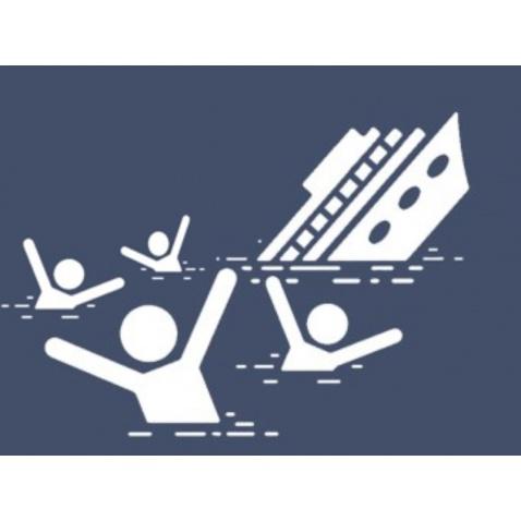 Jachtařská přednáška - Nehody na moři