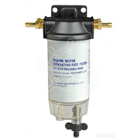 Filtr palivový s odlučovačem vody