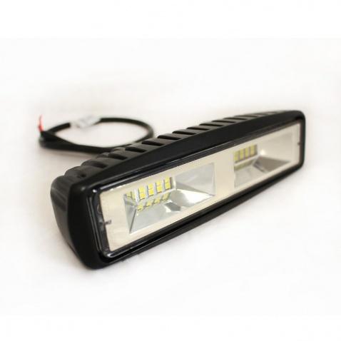 Světlo pracovní IP67, LED,1750lm, 160x46x56mm
